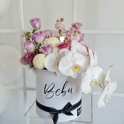 Fancy Pants Flower Box (L)
