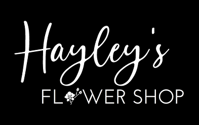 Hayley's Flower Shop Logo.png
