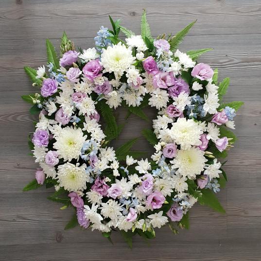 Pretty Funeral Wreath.jpg