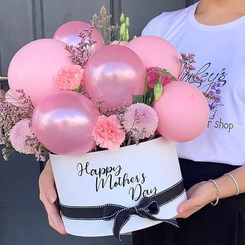BaLoom Box - Happy Mother's Day