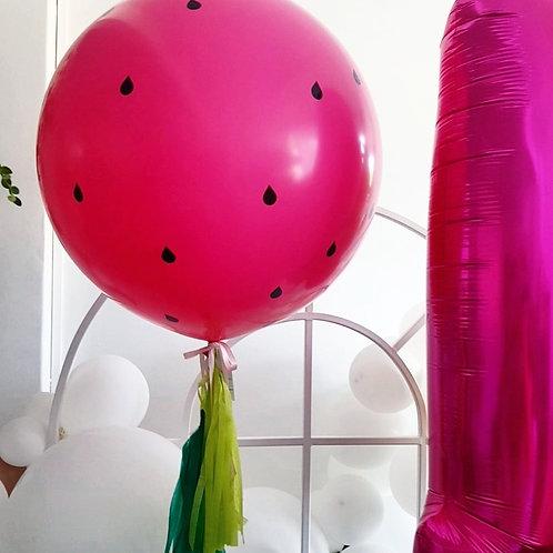 Watermelon Balloon