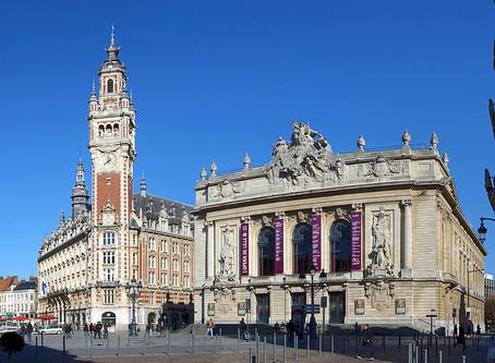 ACD GEA Octobre 2019 à Lille