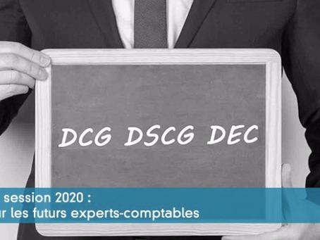 Nouveautés 2020 pour le DCG & le DSCG