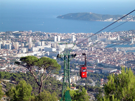 ACD GEA Juin 2019 à Toulon