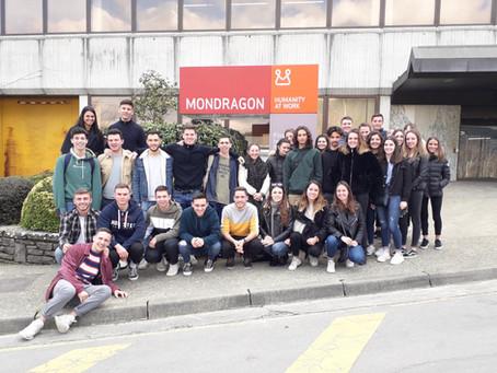 GEA Bayonne dans les coulisses de la coopérative de Mondragon