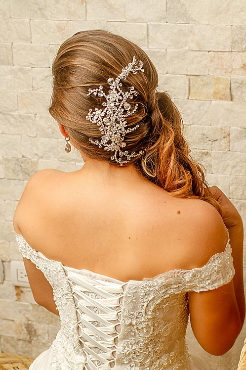 Merle Hair accessory
