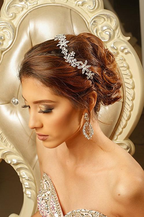Melina  Hair accessory