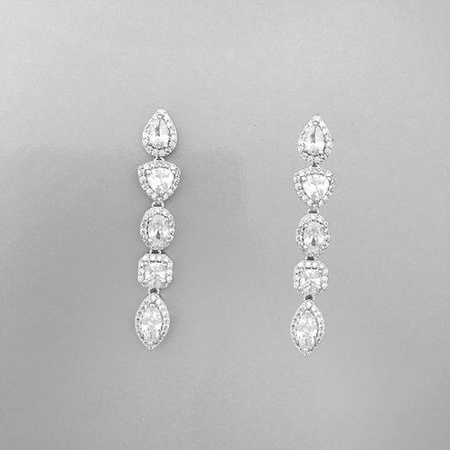 Bente Earrings