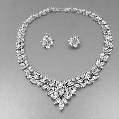 Nima Necklace Set