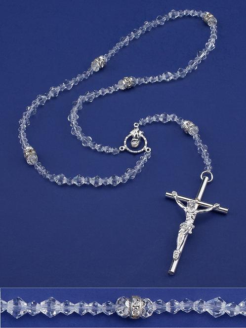 Diamond Rosary