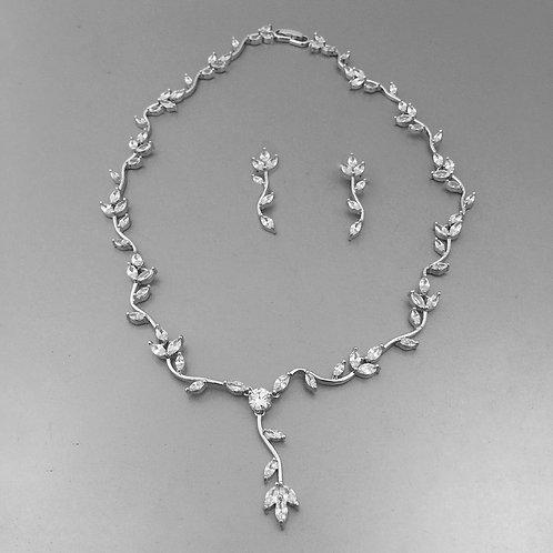 Arezoo Necklace Set