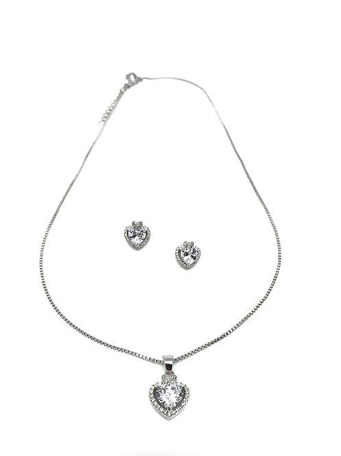 Clotho Necklace Set