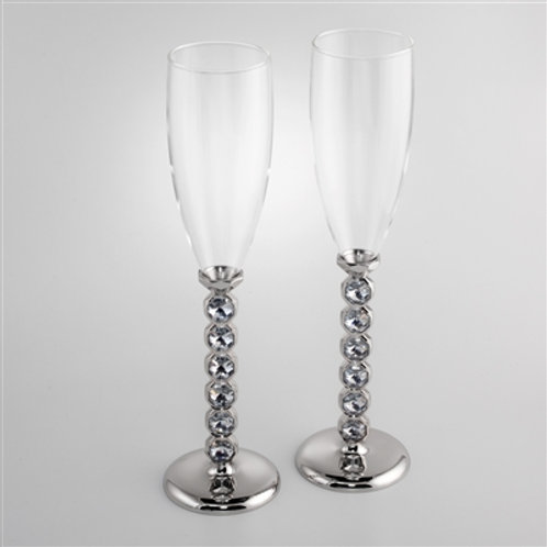 Forever Toasting Flutes