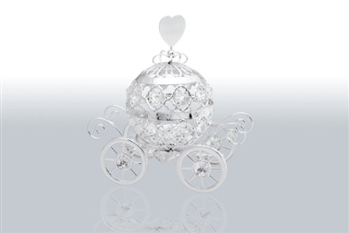 Carriage Topper