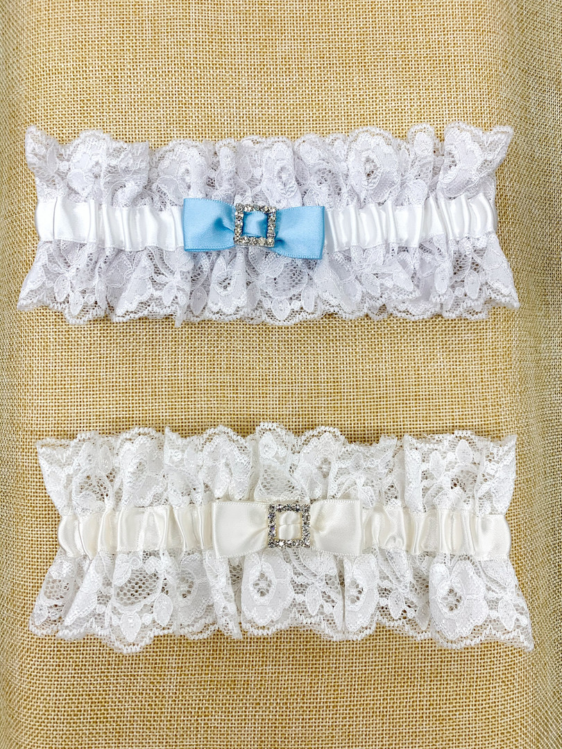 Lucky Collections ™ Garters