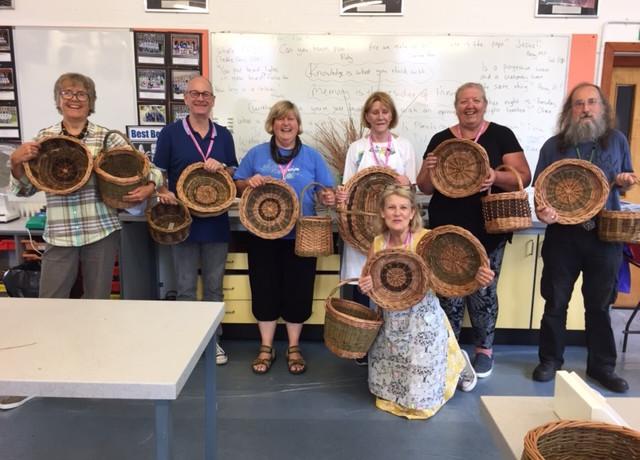 Malborough Summer School 2019