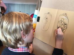 Sketchbook Workshop 2