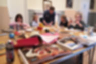 norwich art school, evening art classes, children art workshop, childrens fine art clasess,
