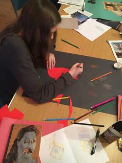 Drawing Dreams Workshop 3
