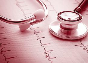 Eletrocardiograma - ECG