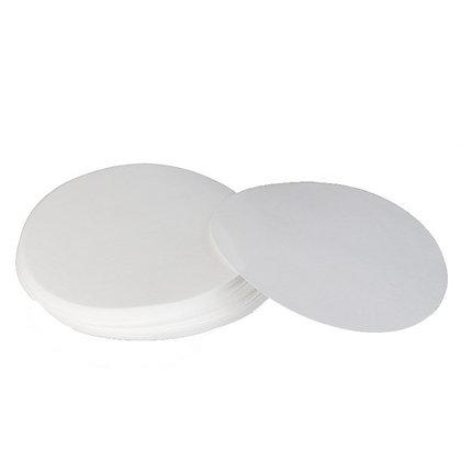 Papel filtro qualitativo 80GR