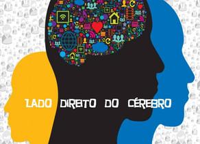 O lado direito do Cérebro é o seu lado mais desenvolvido?