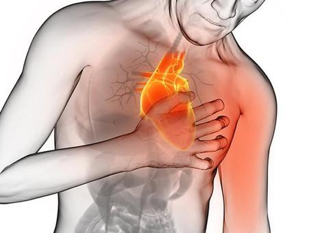 Você sabia? Doenças cardiovasculares é doença de homem?