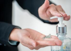 Por que o Álcool 70% é o mais eficaz em ação antimicrobiana?
