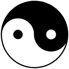 Yin Yang, le symbole