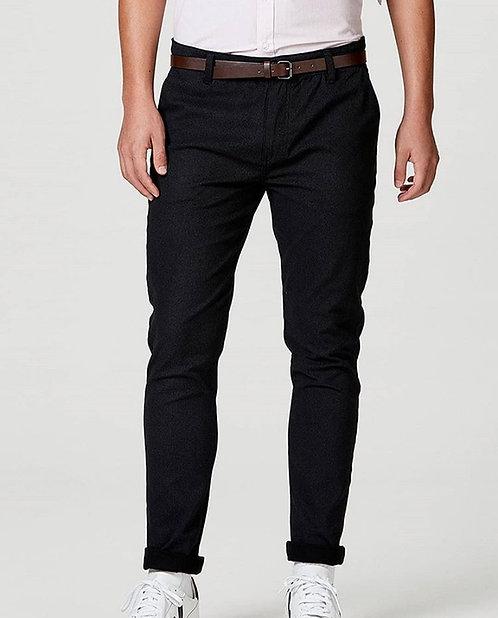 008 - Calça básica masculina Hering