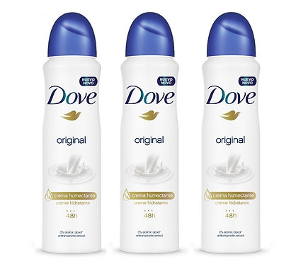006 - Desodorante Dove Aerosol