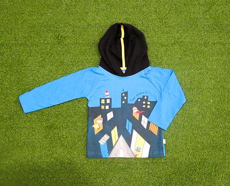 003 - Camisa Super Amigos