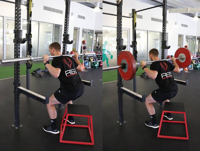 Getting Better at Training; How You Can to Apply Progressive Overload to Win.