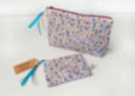 Grey Brush Strokes cosmetic bag Set.jpg