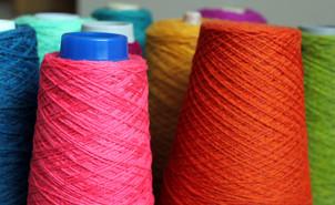 Colourful Cones