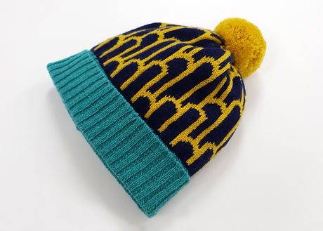 Arch Lambswool Hat