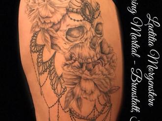 WOODBANG FEST : Un tatouage à gagner