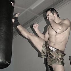Kickboxen Bern