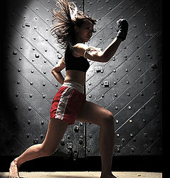 Frauen Fitnesstraining Bern Fitboxen