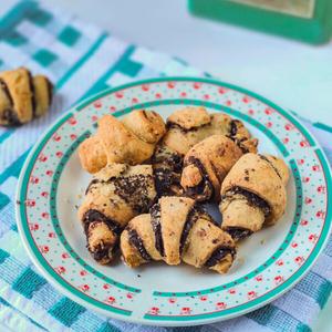 עוגיות טבעוניות מהירות