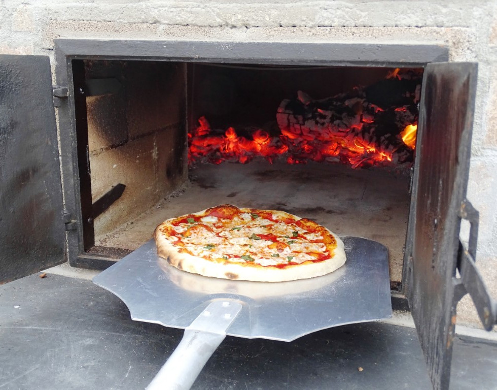 Pizza is Ready