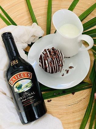 CrocusKek Hot Chocolate Bombs - Chocolate Marshmallow/Baileys Irish Cream