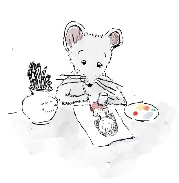 Mouse Artist