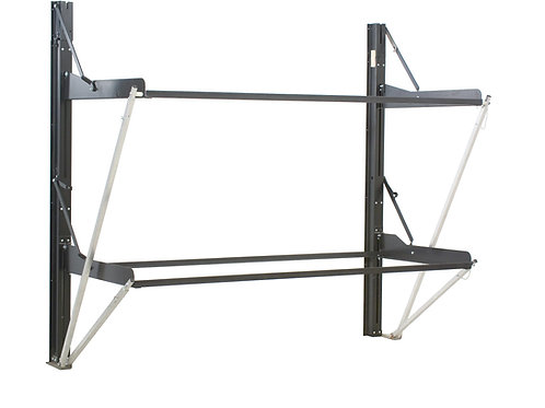 Liftco Independent folding bunk Bed with rail kit 960012