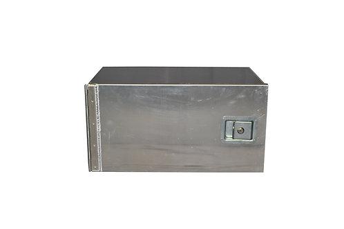 Side Swing Dual Battery Box