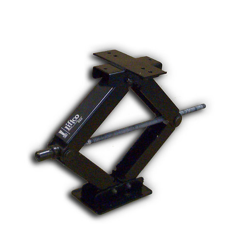 "20"" scissor jacks single 5000 hook style end"