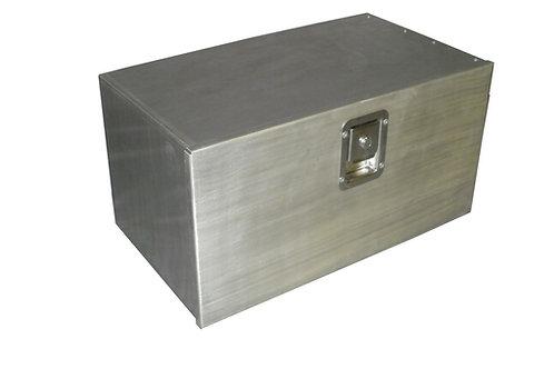 Bottom Swing Dual Battery Box