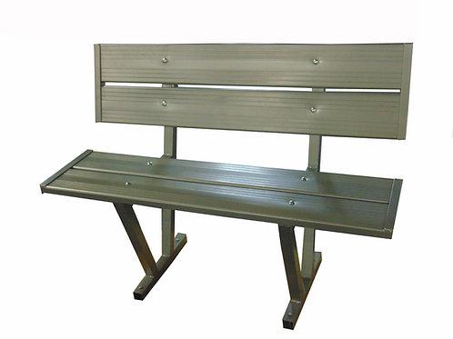 Aluminum Bench Kit
