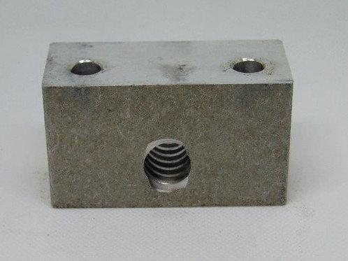 Dual Lead Threaded Drive Block 1996-2001