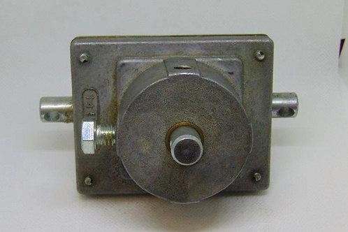 H&H Gear Box